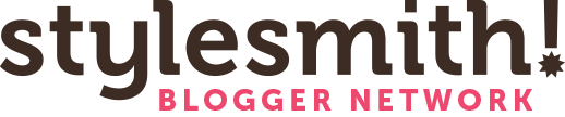 Stylesmith! Blogger Network